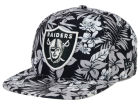 Oakland Raiders New Era NFL Wowie 9FIFTY Snapback Cap Adjustable Hats