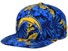 San Diego Chargers New Era NFL Wowie 9FIFTY Snapback Cap Adjustable Hats