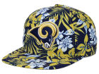 St. Louis Rams New Era NFL Wowie 9FIFTY Snapback Cap Adjustable Hats