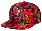 Tampa Bay Buccaneers New Era NFL Wowie 9FIFTY Snapback Cap Adjustable Hats
