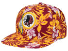 Washington Redskins New Era NFL Wowie 9FIFTY Snapback Cap Adjustable Hats