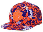 Clemson Tigers New Era NCAA Wowie 9FIFTY Snapback Cap Adjustable Hats