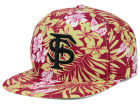 Florida State Seminoles New Era NCAA Wowie 9FIFTY Snapback Cap Adjustable Hats