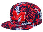 Mississippi Rebels New Era NCAA Wowie 9FIFTY Snapback Cap Adjustable Hats