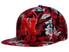Nebraska Cornhuskers New Era NCAA Wowie 9FIFTY Snapback Cap Adjustable Hats