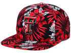 Texas Tech Red Raiders New Era NCAA Wowie 9FIFTY Snapback Cap Adjustable Hats