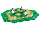 Cleveland Indians MLB OYO Team Infield Set Toys & Games