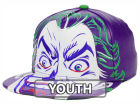 DC Comics Youth Ultimate Strapback Hat Adjustable Hats