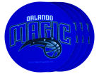 Orlando Magic 4pk Neoprene Coaster Set Kitchen & Bar