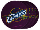 Cleveland Cavaliers 4-pack Neoprene Coaster Set Kitchen & Bar