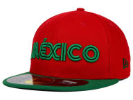 New Era 2015 Serie Del Caribe 59FIFTY Cap Fitted Hats