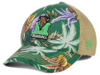 Marshall Thundering Herd Top of the World NCAA Shore Stretch Cap Stretch Fitted Hats