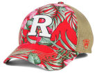 Rutgers Scarlet Knights Top of the World NCAA Shore Stretch Cap Stretch Fitted Hats