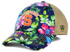 Syracuse Orange Top of the World NCAA Shore Stretch Cap Stretch Fitted Hats