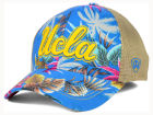 UCLA Bruins Top of the World NCAA Shore Stretch Cap Stretch Fitted Hats