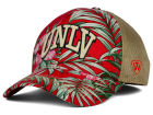 UNLV Runnin Rebels Top of the World NCAA Shore Stretch Cap Stretch Fitted Hats