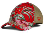 Wisconsin Badgers Top of the World NCAA Shore Stretch Cap Stretch Fitted Hats
