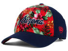 Arizona Wildcats Top of the World NCAA Beach Bum Cap Adjustable Hats