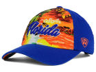 Florida Gators Top of the World NCAA Beach Bum Cap Adjustable Hats