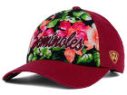 Florida State Seminoles Top of the World NCAA Beach Bum Cap Adjustable Hats