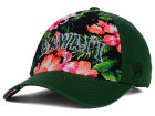 Hawaii Warriors Top of the World NCAA Beach Bum Cap Adjustable Hats