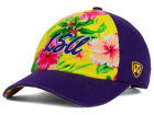 LSU Tigers Top of the World NCAA Beach Bum Cap Adjustable Hats