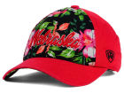 Nebraska Cornhuskers Top of the World NCAA Beach Bum Cap Adjustable Hats