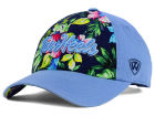 North Carolina Tar Heels Top of the World NCAA Beach Bum Cap Adjustable Hats