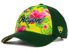 Oregon Ducks Top of the World NCAA Beach Bum Cap Adjustable Hats