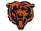 Chicago Bears Wincraft 4x4 Die Cut Decal Color Bumper Stickers & Decals