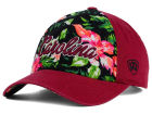 South Carolina Gamecocks Top of the World NCAA Beach Bum Cap Adjustable Hats