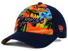 Syracuse Orange Top of the World NCAA Beach Bum Cap Adjustable Hats