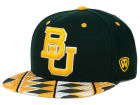Baylor Bears Top of the World NCAA Tribe Snapback Cap Adjustable Hats