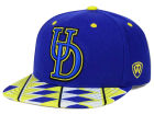 Delaware Blue Hens Top of the World NCAA Tribe Snapback Cap Adjustable Hats