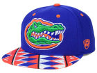 Florida Gators Top of the World NCAA Tribe Snapback Cap Adjustable Hats