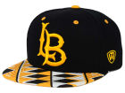 Long Beach State 49ers Top of the World NCAA Tribe Snapback Cap Adjustable Hats