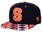 Syracuse Orange Top of the World NCAA Tribe Snapback Cap Adjustable Hats