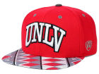 UNLV Runnin Rebels Top of the World NCAA Tribe Snapback Cap Adjustable Hats