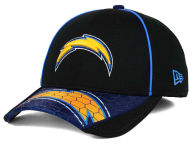 New Era NFL Hex Charge 39THIRTY Cap Stretch Fitted Hats