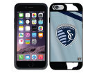 Sporting Kansas City Coveroo iPhone 6 Guardian Cellphone Accessories