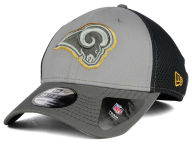 New Era NFL Greyed Out Neo Flex 39THIRTY Cap Stretch Fitted Hats