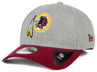 New Era NFL Change Up Heather 39THIRTY Cap Stretch Fitted Hats