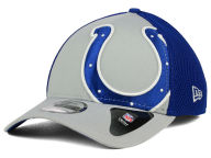New Era NFL Logo Blimp 39THIRTY Cap Stretch Fitted Hats