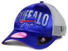 Buffalo Bills New Era NFL Truck Shine 9FORTY Cap Adjustable Hats