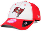 Tampa Bay Buccaneers New Era NFL Women's Team Glimmer 9TWENTY Cap Adjustable Hats