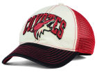 Phoenix Coyotes Reebok NHL 2015 Felt Mesh Slouch Cap Stretch Fitted Hats