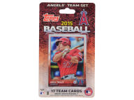 Team Card Set 2015 Collectibles