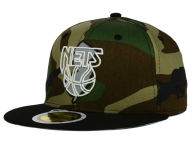 New Era NBA HWC State Reflective Redux 59FIFTY Cap Fitted Hats