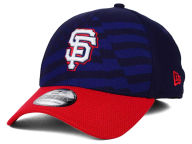 New Era MLB 2015 Stars & Stripes 39THIRTY Cap Stretch Fitted Hats