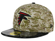 New Era NFL 2015 Salute to Service 59FIFTY Cap Fitted Hats